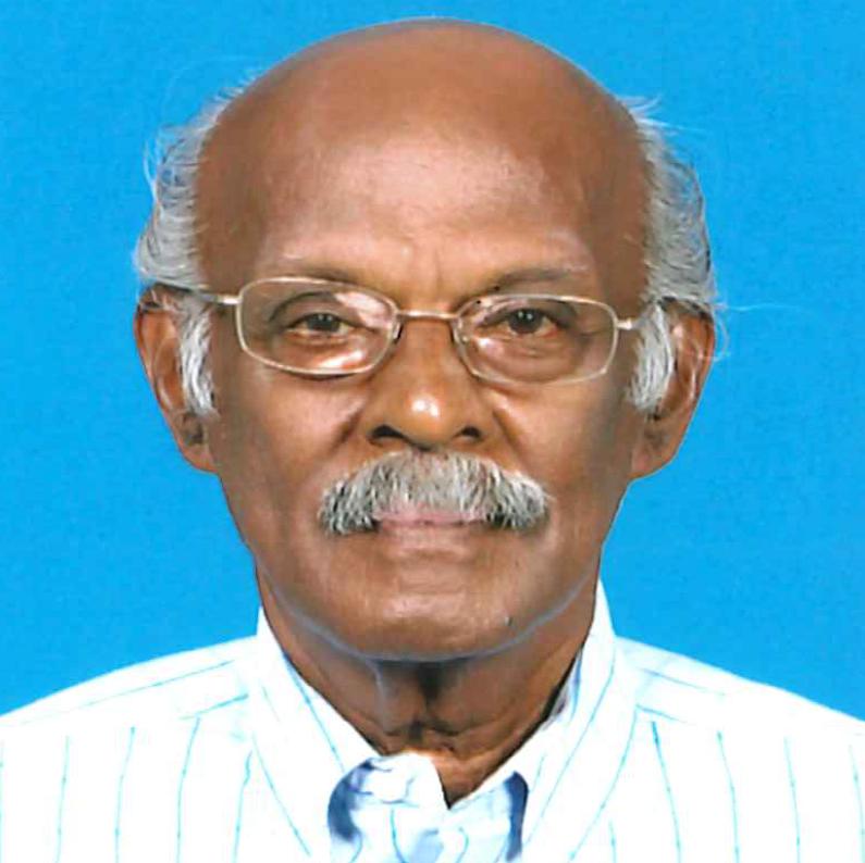 M.Muthiah
