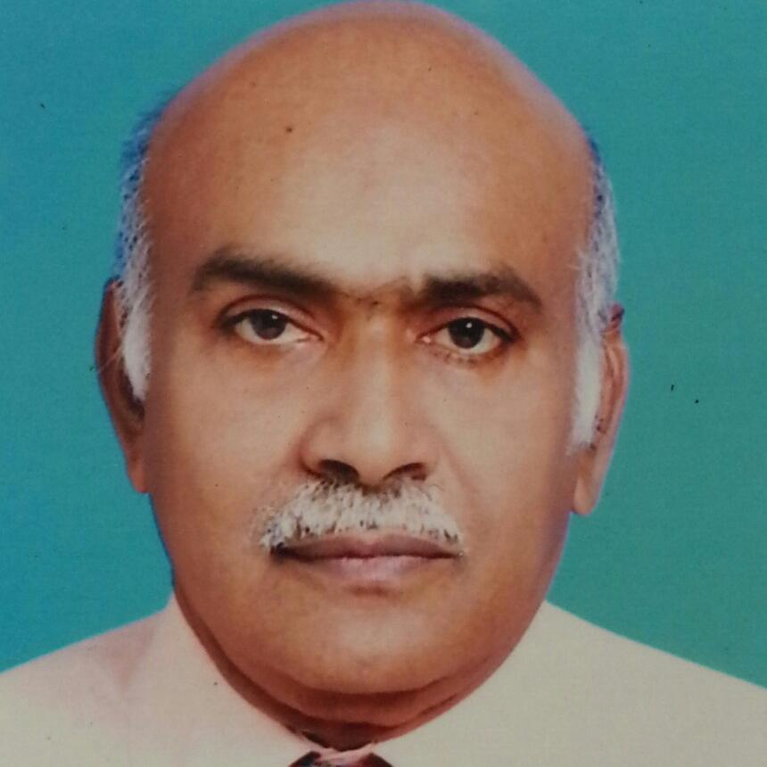 M.Renganathan