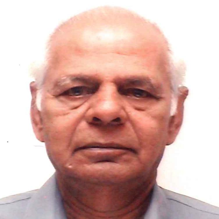 N.Chidambaram