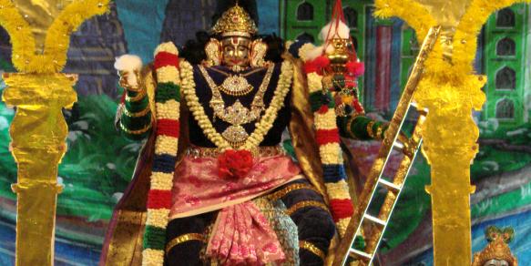 Navarathiri