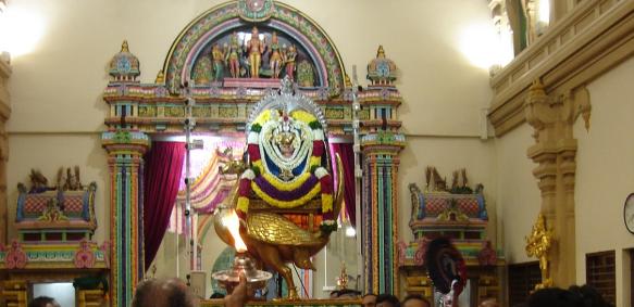 Somavaram
