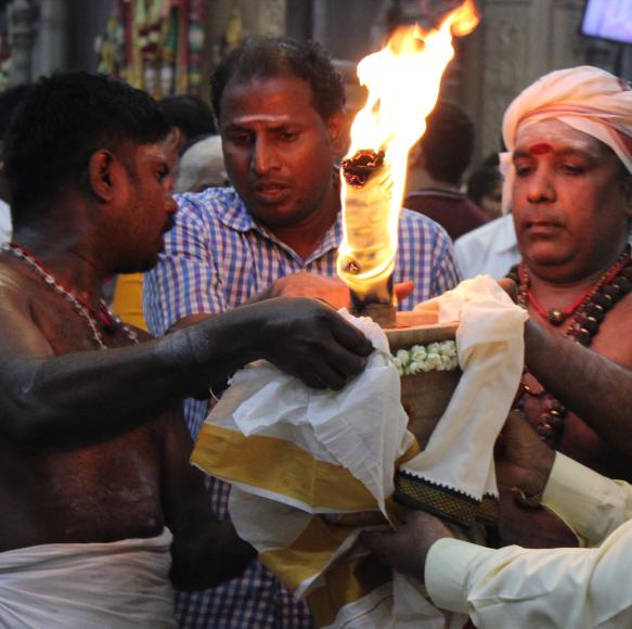Thiru Karthigai
