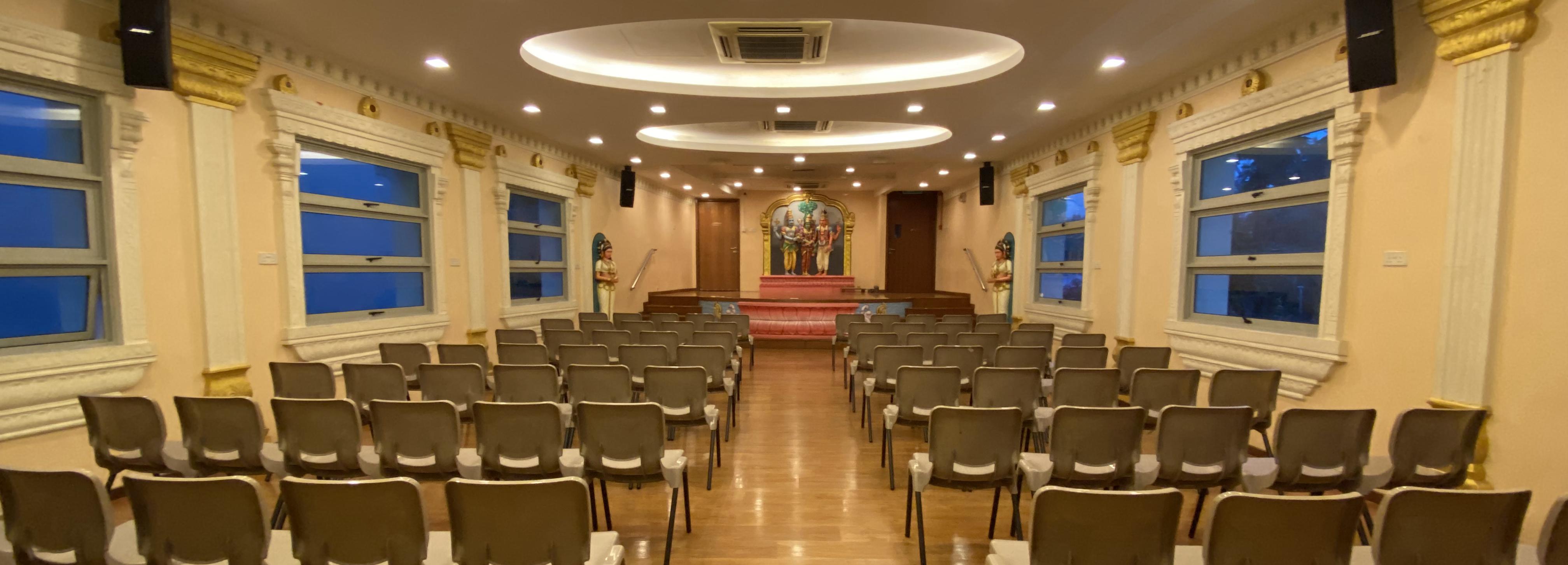 Wedding Hall 5