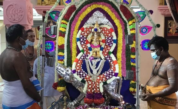 Vinayagar Chathurthi 2021