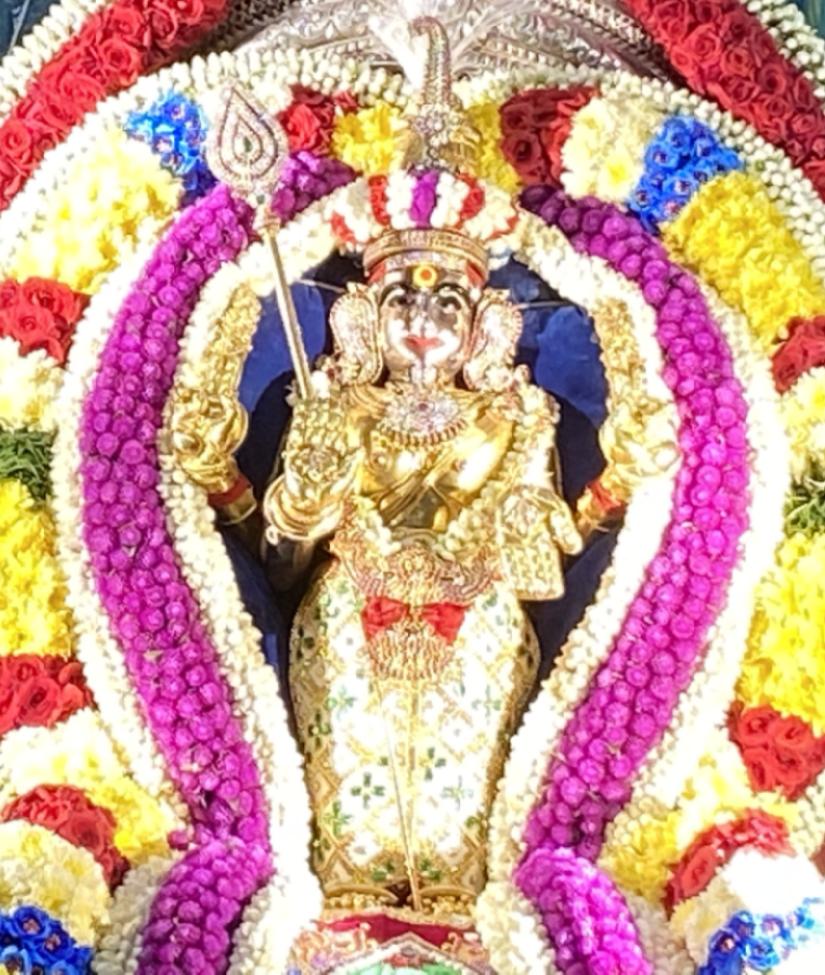 STT_Murugan_Urchavar
